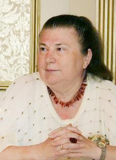 Berezovskaya