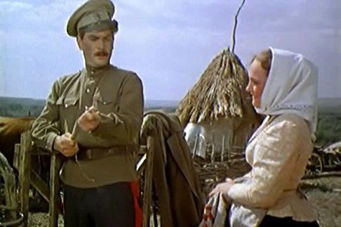 Фильм Тихий Дон 1957 смотреть онлайн бесплатно все серии