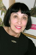 Марина Курчевская
