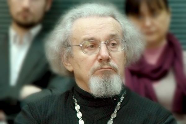 Protoierey-Boris-Levshenko