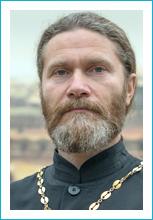 Епископ Абидосский КИРИЛЛОС