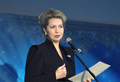 Светлана Медведева - Лучезарный ангел