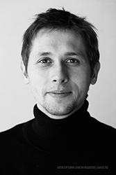 режиссер Алексей Артемов