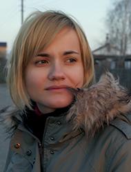 режиссер Юлия Бывшева