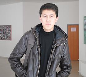 Режиссер Асан Джанталиев