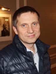 Режиссер Карпиловский Александр Юрьевич