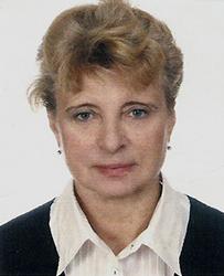 VALENTINA GENKOVA